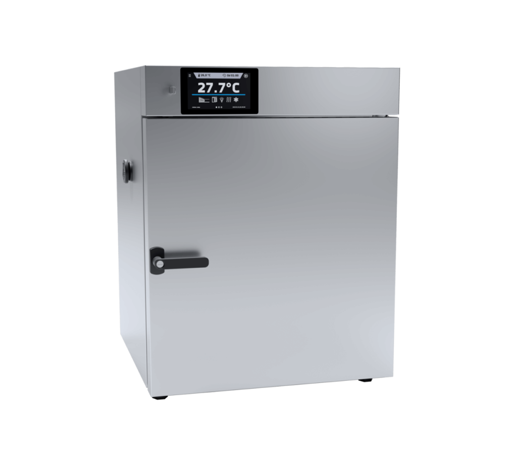 Drying-oven-SL-115-SMART-PRO-INOX-C