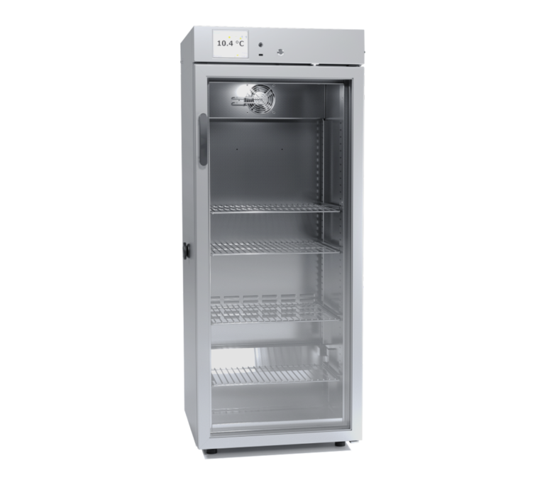 CHL 5 TOP INOX C glass