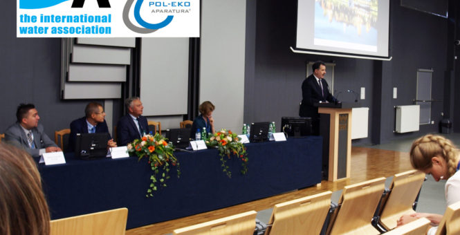 1st IWA Polish YWP Conference